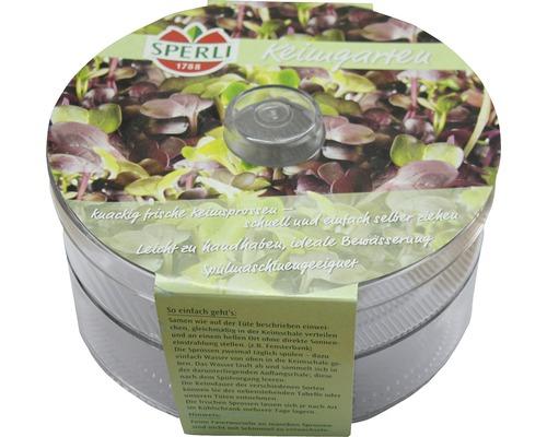 Keimgarten-Anzuchtschalen für Keimsprossen Kunststoff