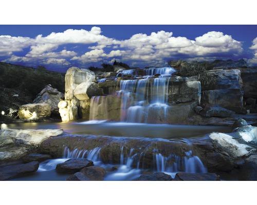 Fototapete 1965 Vexxl Vlies Wasserfall 312 X 219 Cm Bei Hornbach Kaufen