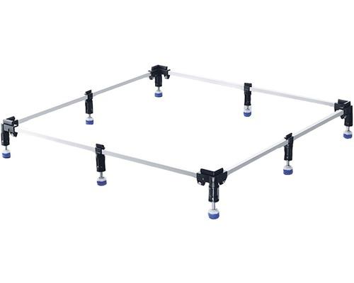 Duschwannen-Fußrahmen FR 5300(FRII) Kaldewei für Duschwannen bis 1200mm