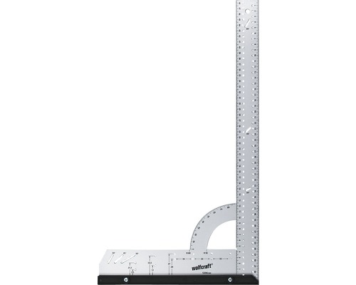 Universalwinkel Wolfcraft 500 mm