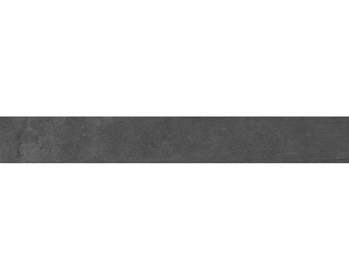 Sockel MODENA anthrazit 8x60 cm