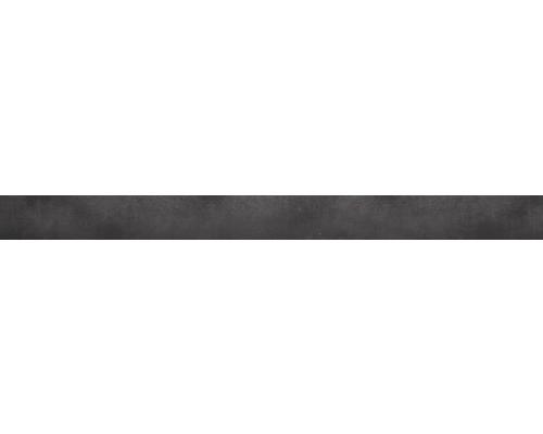 Sockel Toledo black 7x80 cm