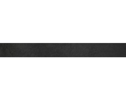 Sockel RUBI grafito 8x60 cm