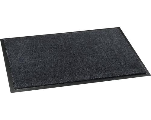 Schmutzfangmatte Soft&Clean anthrazit 75x120 cm
