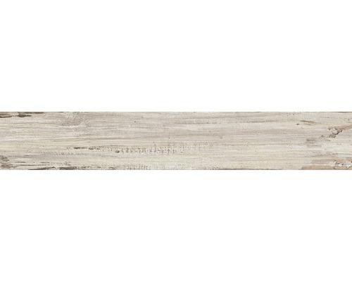 Steinzeug Sockel Tribeca miel 8x45 cm