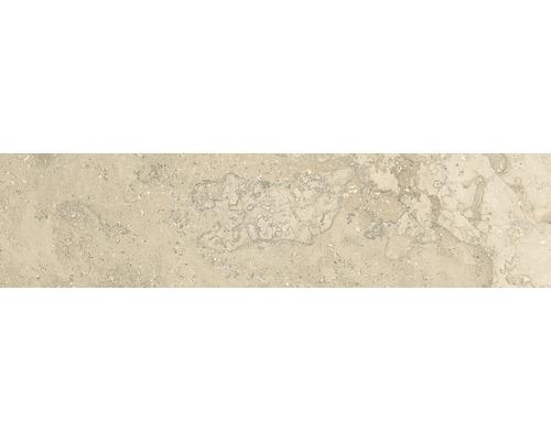 Sockel Stonebox crema 8x45 cm