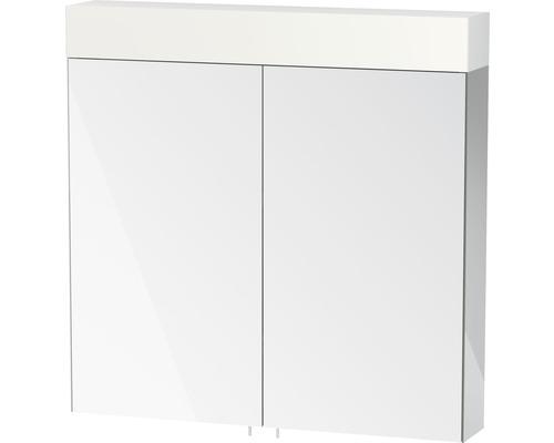 Spiegelschrank Duravit Vero 80cm Spiegelglas VE750200000