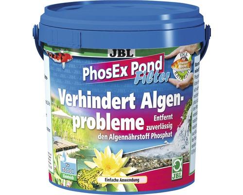 Algenvorbeugung JBL PhosEx Pond Filter 500 g