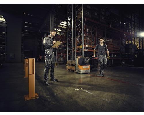 Ultrashell Jacke Hammer Workwear anthrazit Gr.XL