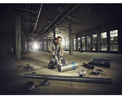 Bundhose mit Holstertaschen Hammer Workwear anthrazit W42/L34