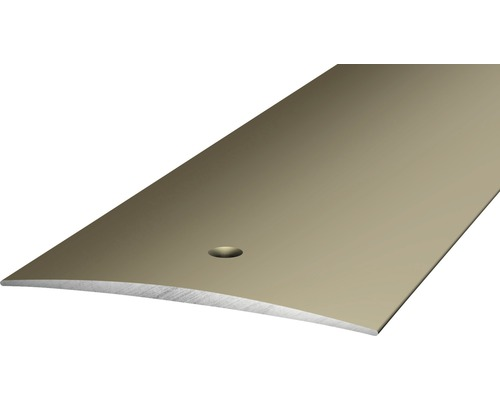 Übergangsprofil Alu gelocht 60x5x2700 mm