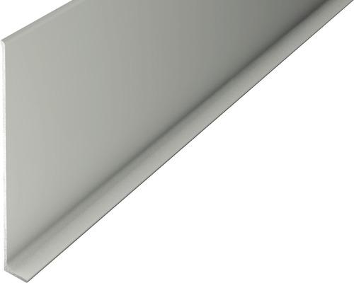 Sockelleiste Alu titan 2700x100x11 mm