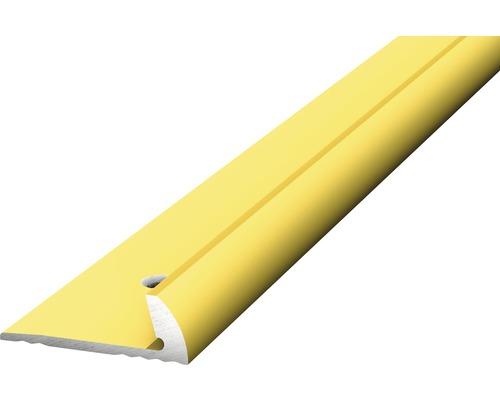 Abschlußprofil Alu für PVC 5x6x2500 mm