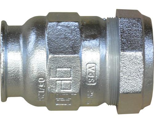 """Übergang Gebo IG Typ I 3/4"""" 269 mm"""