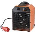 Elektro Heizlüfter Eurom Delta 5000 W IP 24 (spritzwassergeschützt)