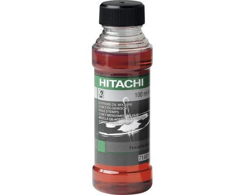 Mischöl HITACHI teilsynthetisch, 100 ml
