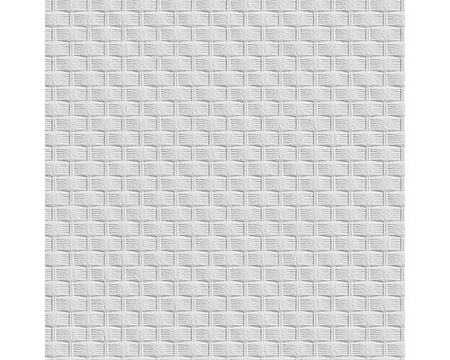 Erfurt Papiertapete Novaboss Nr. 259 weiß