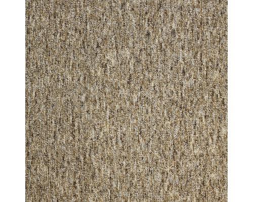 Teppichboden Schlinge Safia beige 400 cm breit (Meterware)