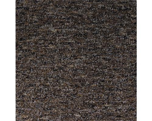 Teppichboden Schlinge Safia dunkelbeige 400 cm breit (Meterware)