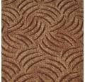 Teppichboden Gesa cognac 500 cm breit (Meterware)