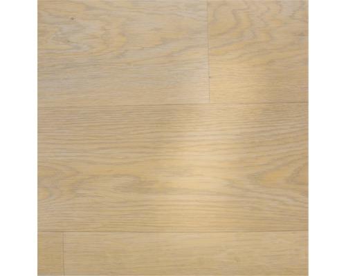 PVC Ultimo Landhausdielenoptik beige 200 cm breit (Meterware)