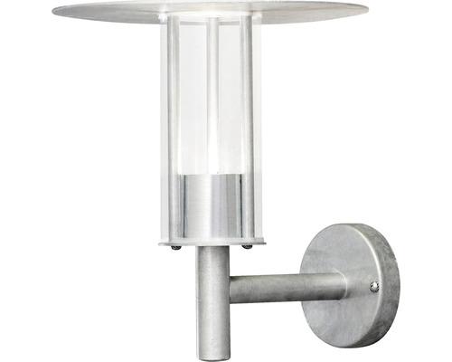 LED Wandleuchte 4x2W 700 lm 3000 K warmweiß Mode verzinkt