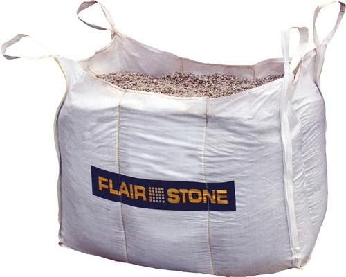 Flairstone Big Bag Kies 2-8mm ca.800kg = 0,5cbm