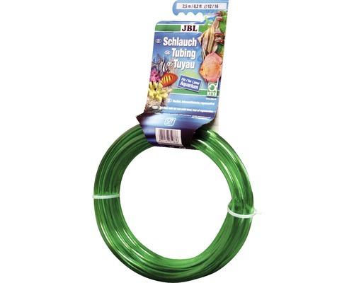 Aquarienschlauch JBL 12/16 mm 2,5 m, grün