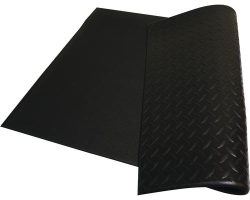 """Werkstattmatte """"Comfort"""" 60x140 cm schwarz"""
