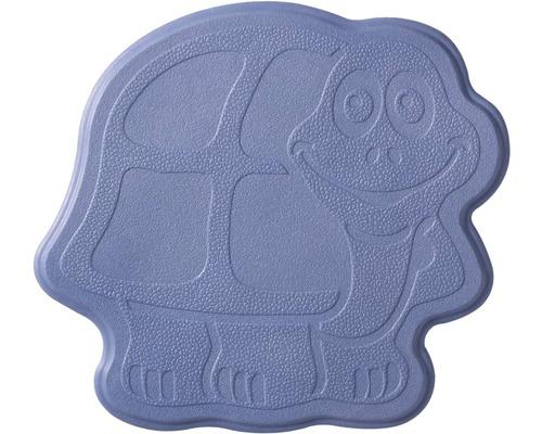 Mini Wanneneinlage Ridder Turtle marineblau 11 x 13 cm
