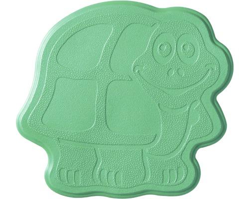 Mini Wanneneinlage Ridder Turtle grün 11 x 13 cm