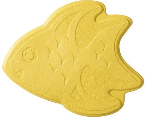 Mini Wanneneinlage RIDDER Fische 11 x 13 cm blau-rot-gelb