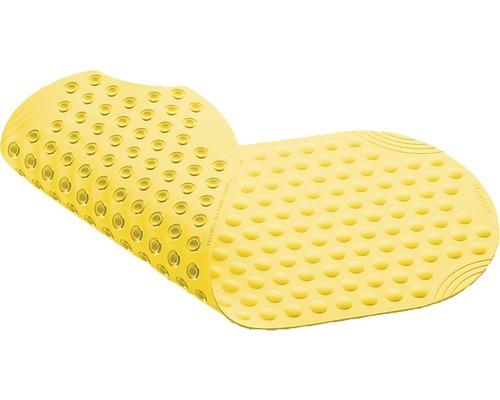 Wanneneinlage RIDDER Tecno 38 x 89 cm gelb