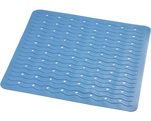 Duscheinlage RIDDER Playa 54 x 54 cm blau