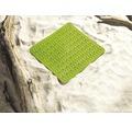 Duscheinlage Playa grün ca. 54 x 54 cm