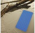 Wanneneinlage RIDDER Playa 38 x 80 cm blau