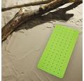 Wanneneinlage Playa grün ca. 38 x 80 cm
