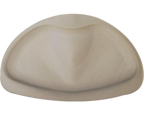 Wannenkissen Ridder Tecno+ beige 20 x 30 cm