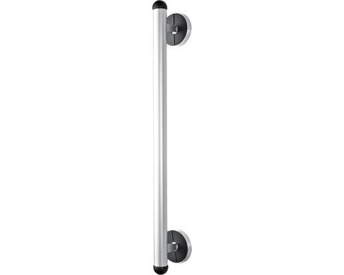Haltegriff Premium 60 cm silber
