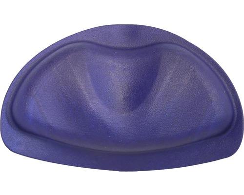 Wannenkissen Ridder Tecno+ marineblau 20 x 30 cm