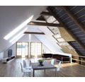 ISOVER Klimamembran Vario KM Duplex UV 1,5x40m Rolle = 60m²