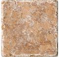 Marmor Dekorfliese Rosso Verona 10 x 10 cm