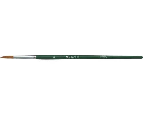 Marabu Künstlerpinsel Fino rund 5 mm