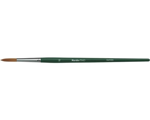 Marabu Künstlerpinsel Fino rund 6,5 mm