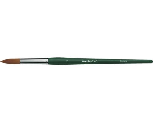 Marabu Künstlerpinsel Fino rund 10 mm