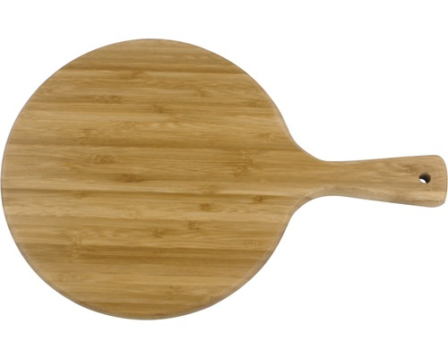 Tenneker® Holzbrett Küchenbrett Schneidebrett 38x25 cm
