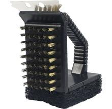Tenneker® Reinigungsbürste 3-in1