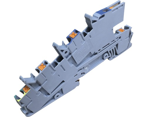 Installationsschutzleiterklemme Phoenix Contact PTI 2,5-PE/L/NT 3213946 10 Stück