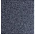 Teppichboden Schlinge Massimo anthrazit 500 cm breit (Meterware)
