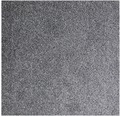 Teppichboden Shag Ideale grau 500 cm breit (Meterware)